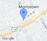 804 W Main Street, , Morristown, Tennessee 37814